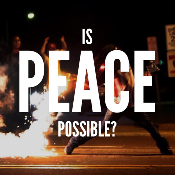 PeacePossible?